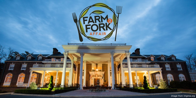 2017 Northern Shenandoah Valley Farm2Fork Affair