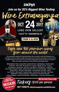Zachys D.C.'s Wine Extravaganza @ Long View Gallery | Washington | District of Columbia | United States