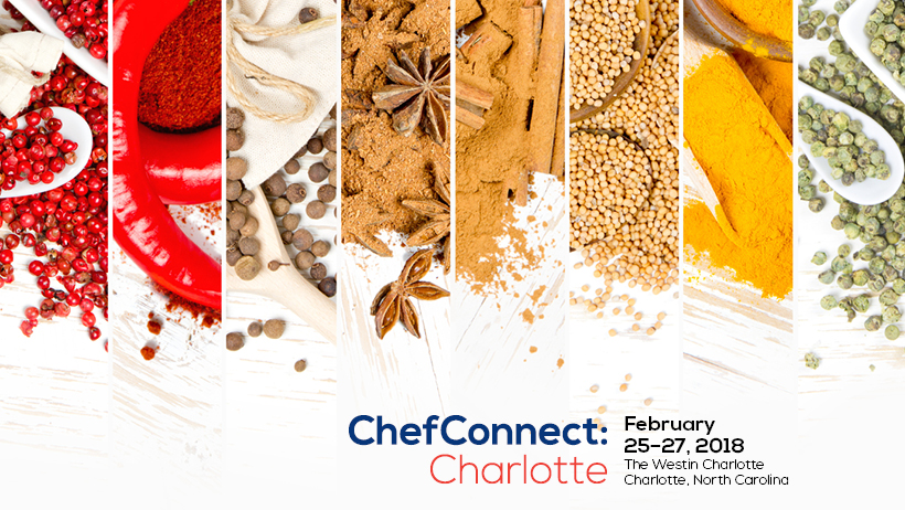 ChefConnect: Charlotte