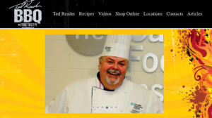 Virtual Training Session with Chef Ted Reader