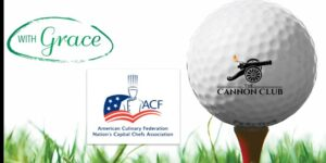ACF NCCA Annual Charity Golf Tournament @ The Cannon Club