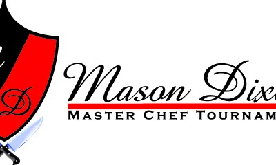 Calling All Chefs! The Mason Dixon Master Chef Tournament