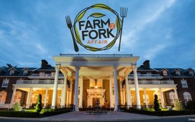 2017 Northern Shenandoah Valley Farm2Fork Affair