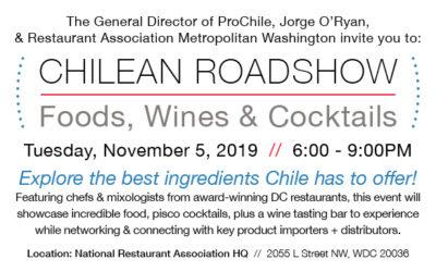 Chilean Roadshow
